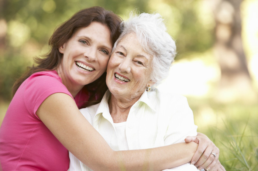 Caring For Aging Parents Navi Aging Guide to Caring